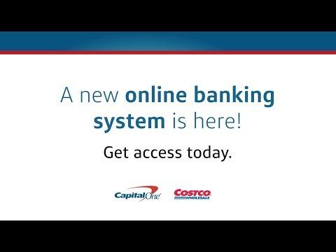 How to access the new online banking system