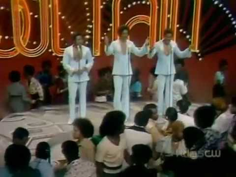The Moments - Sexy Mama (Soul Train 1974)