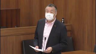 2020.05.15 井上英孝(日本維新の会) 衆議院国土交通委員会質疑