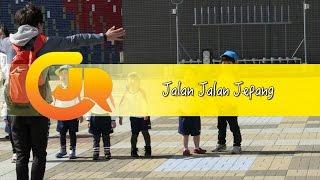 Video CJR - Jalan Jalan Jepang download MP3, 3GP, MP4, WEBM, AVI, FLV April 2018
