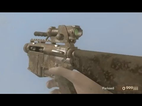 Far Cry 2 All Weapons Explosions Breaks In Slow Motion Youtube