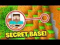 Minecraft: We DESTROYED HEROBINES SECRET BASE!(Ps3/Xbox360/PS4/XboxOne/PE/MCPE)