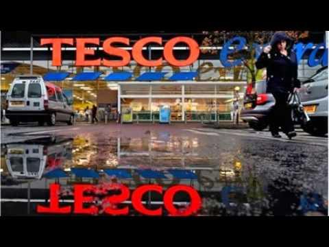 Serious Fraud Office starts Tesco criminal investigation
