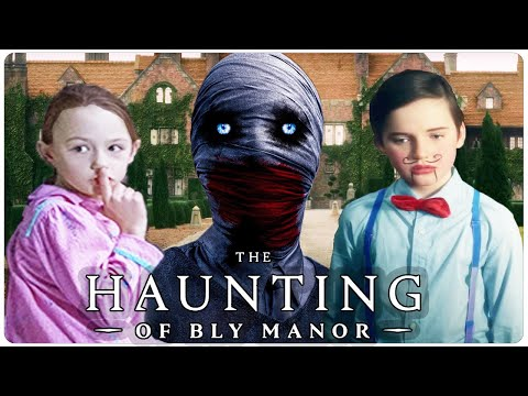 Haunting Of Bly Manor Will Be The Best Horror Show Yet Youtube