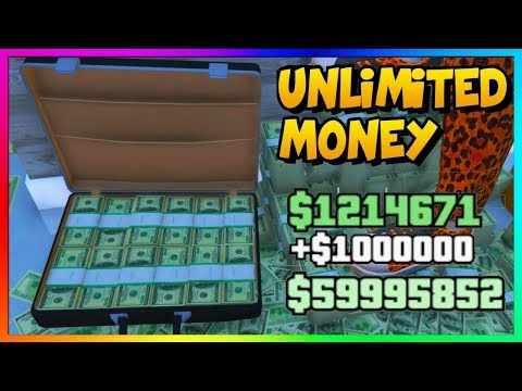 How To Make $100,000 & 8,000 RP SOLO Every 20 MINS in GTA 5 Online   NEW Best Unlimited Money Method