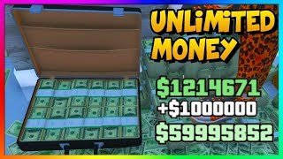 How To Make $100,000 & 8,000 RP SOLO Every 20 MINS in GTA 5 Online | NEW Best Unlimited Money Method