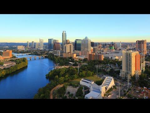 Downtown Austin - Neighborhood Virtual Tour