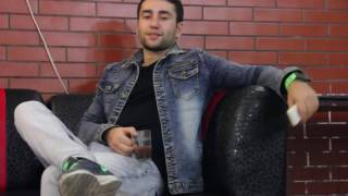 Dikiy Kavkazdan Lezginka Video Derslik-Урок лезгинки от Дикого Кавказа (4) 2015