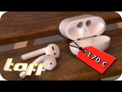 Das können die neuesten Kopfhörer-Modelle   taff   ProSieben