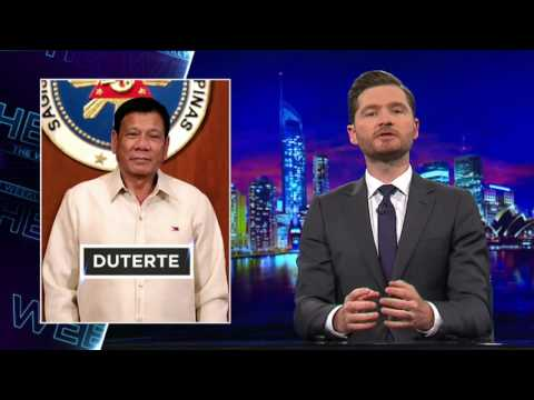 The Weekly: Duterte