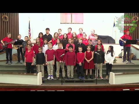 Clearfield Alliance Christian School