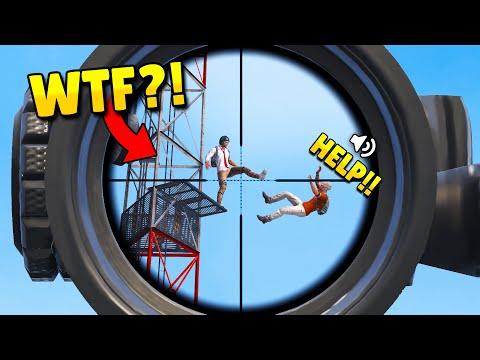 PUBG MOBILE: FAILS & EPIC WINS! #1 (Funny Moments)