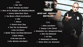 Haftbefehl - Hungrig & Stur [Azzlack Stereotyp | VÖ:12.11.10]