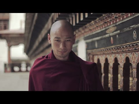 BHUTAN – Travel video