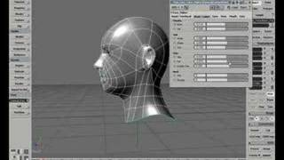 Softimage facemaker