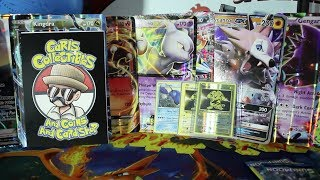 Pokemon Pack Opening! - Loganator opens the gift from Ethan Monster and HardCorllector!