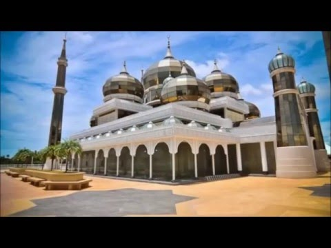 The Unique Architecture of Mosques | PTSS
