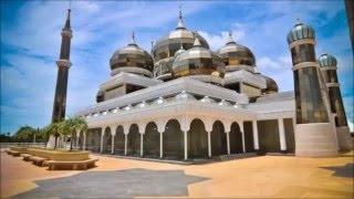 The Unique Architecture of Mosques | PTSS
