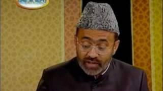 Persecution of Ahmadiyya Muslim Jama'at - Urdu Discussion Program 9 (part 4/6)
