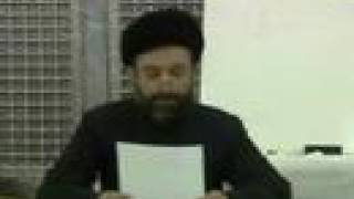 9th Session-Akhlaq (Islamic Ethics) - Part1/3