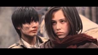 Атака титанов. Фильм второй: Конец света - Trailer