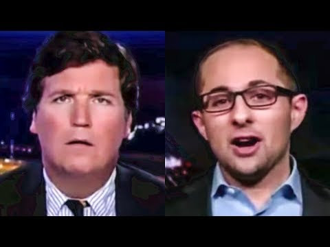 This Is Tucker Carlson At His Absolute Dumbest