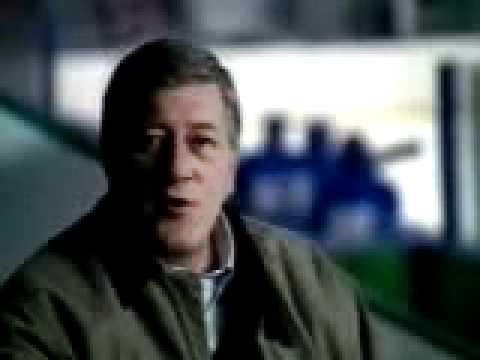 "Mike Harris - ""Common Sense Revolution"""