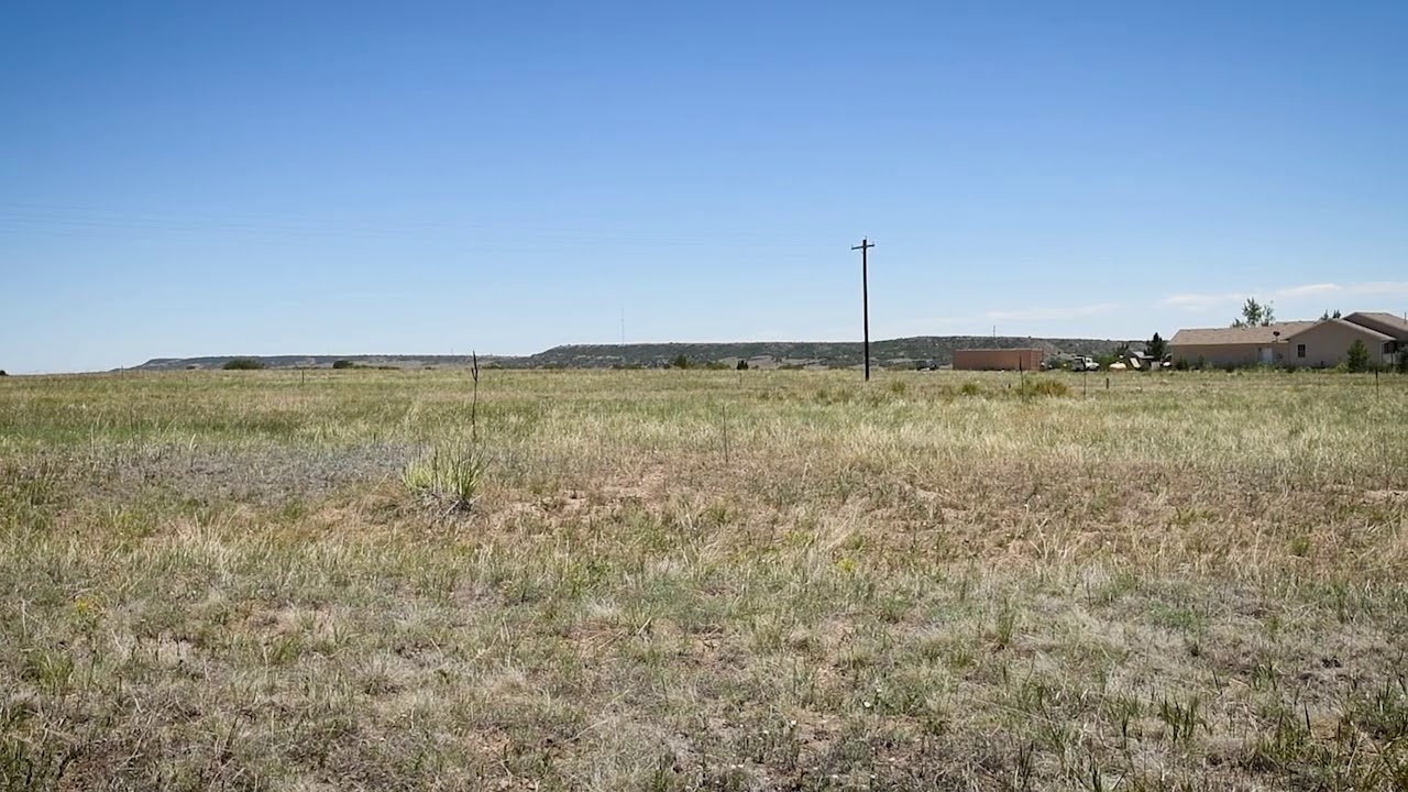 SOLD By Compass Land USA -0.23 Acres - Power 300 Feet! In Colorado City, Pueblo County CO