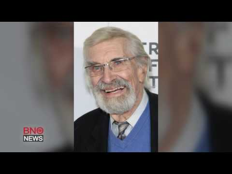 Legendary Actor Martin Landau Dead at 89