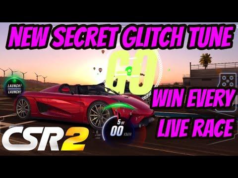 "csr2-|-secret-glitch-tune-|-koenigsegg-regera-""csr-edition""-|-win-every-live-race-&-stay-in-lobby"