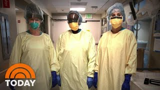 Medical System Still In Dire Need Of Supplies To Battle Coronavirus | TODAY
