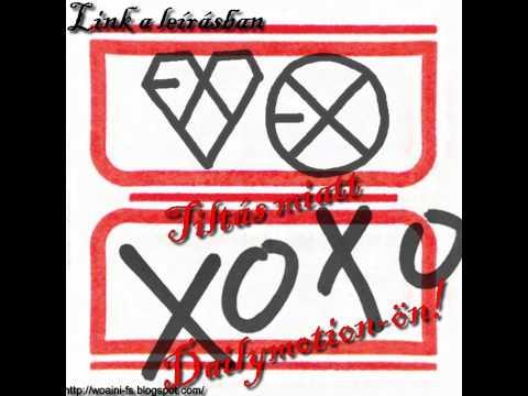 EXO K (엑소 케이) - Heart Attack (심장마비) [hun sub   magyar felirat]