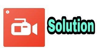 كيفية إصلاح Az Screen Recorder لا يعمل مشكلة Solotion