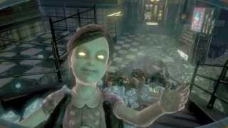 BioShock 2 - Dealt with Every Little Sister