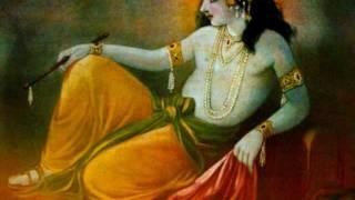 THE DEATH OF KRISHNA - from the MAHABHARATA ©2012 GandharvaMusic-LZWG AVP.wmv