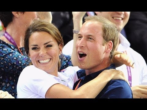 WATCH !!! Kate Middleton and Prince William Is QUEEN AND KING NOW!!!