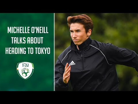 INTERVIEW | Irish FIFA Assistant Referee Michelle O'Neill on Olympics selection