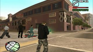 Best CLEO MODS in GTA SA [HQ] + Download