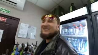 Chashkeen Vlog№31 - ЯЛТА ТЕС ТАТНЕФТЬ!!! ОБЗОР ЯЛТИНСКИХ ЗАПРАВОК!!!