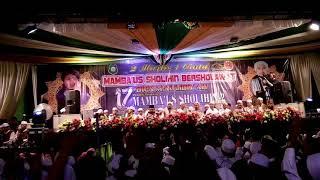 Gus Azmi Feat Gus Ahkam Ayo Move On Live MBS Bersholawat Blitar.mp3