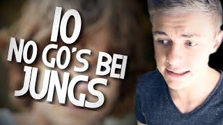 10 DINGE DIE AN JUNGS NERVEN !!! - (NO GO