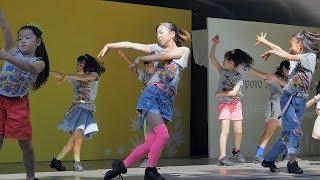 2019年9月8日(日曜日) 札幌市大通公園6丁目さっぽろオータムフェスト6丁目ステージ ZeroKidsダンススクール公式HP http://www.sapporo-zerokids.com/ ZeroFIRST公 ...