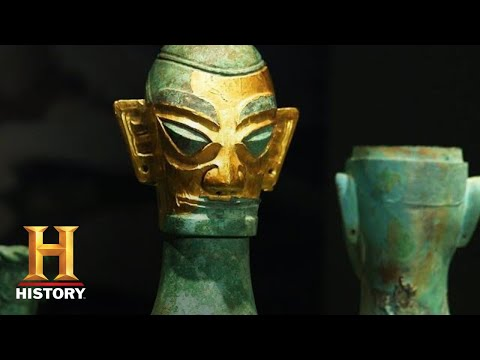 Ancient Aliens: Impossible Artifacts Possess an Extraterrestrial Connection (Season 16) | History