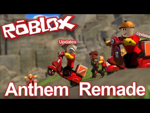 Roblox Anthem But It's Accurate