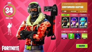 Como criar skins personalizadas do Fortnite: Battle Royale