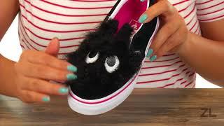 4dead23847 Vans Infant Party Fur Slip-On Friend price in Saudi Arabia