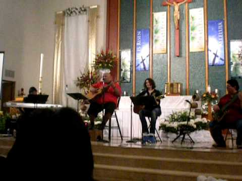Gracious God/Jesse Manibusan In Concert