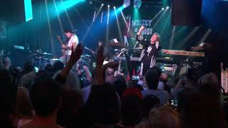 Yes - 50th Anniversary Show @ Whiskey A Go Go (Los Angeles)