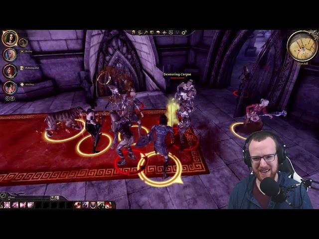 Dragon Age: Origins - Part 8