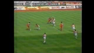 ドイツ・ブンデスリーガ1990-1991